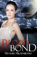 Heather Hildenbrand – Blood Bond