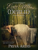 Priya Ardis – Ever My Merlin