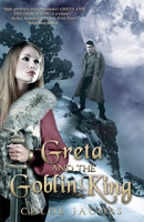 Chloe Jacobs – Greta and the Goblin King
