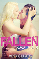 Abbi Glines – Fallen Too Far