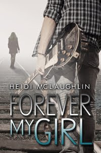Heidi McLaughlin – Forever My Girl