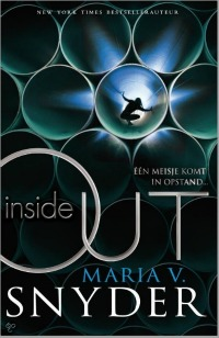 Maria V. Snyder – Inside Out