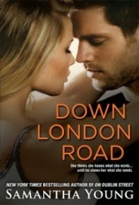 Samantha Young – Down London Road