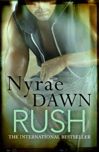 Nyrae Dawn – Rush