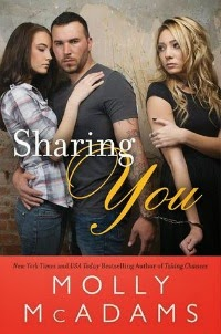 Molly McAdams – Sharing You
