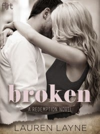 Lauren Layne – Broken