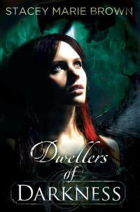 Stacey Marie Brown – Dwellers of Darkness