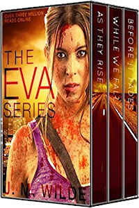 J.M. Wilde – The Eva Series