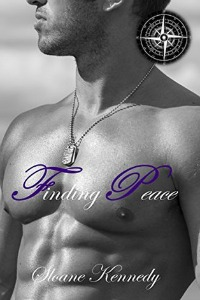 Sloane Kennedy – Finding Peace