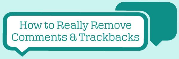 remove-comments-trackbacks