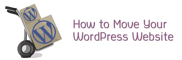 how-to-move-wordpress