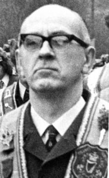 Kincora William McGrath