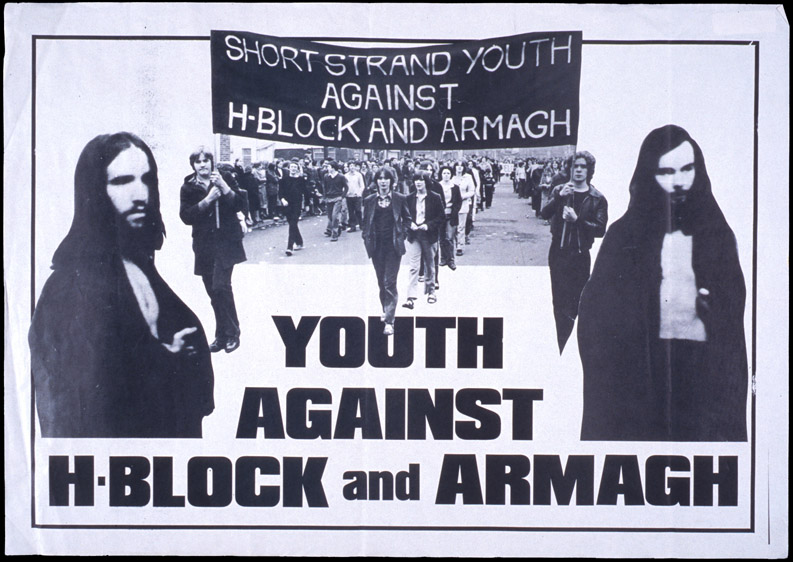 Image result for irish hunger strike