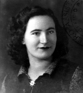 Francesca Cogo
