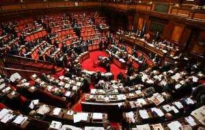 Parlamento della Repubblica