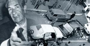 Il rapimento di Aldo Moro