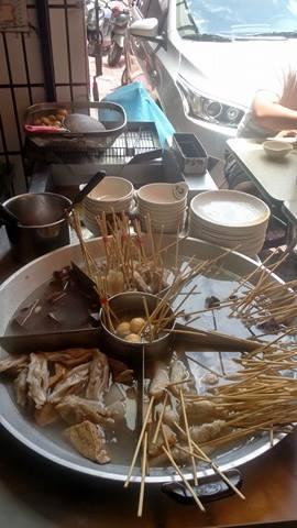 【台南民宿推薦-安平民宿推薦- 協進國小後銅板就可以吃的到隱藏美食!】