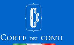 Logo della Corte dei Conti