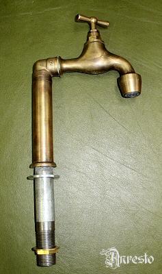 Ref. 18 - verhoogde kraan (klein model)