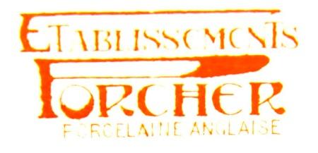 Ref. 16 Porseleinen wastafel op statief