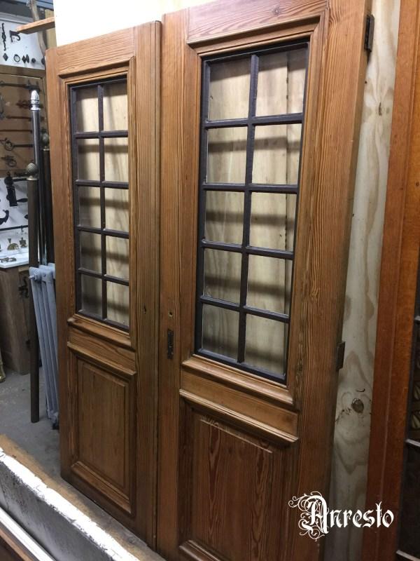 Ref. 08 - Antieke dubbele deuren, oude dubbele deuren