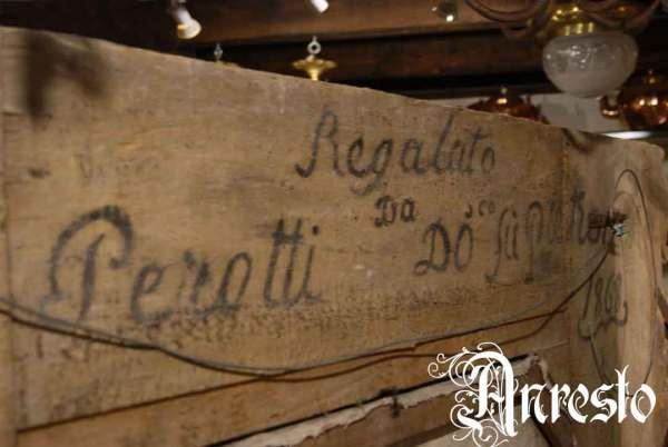 Venetiaanse wandspiegel