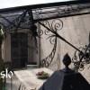 Ref. 14 – Afdak Art Nouveau stijl foto 2