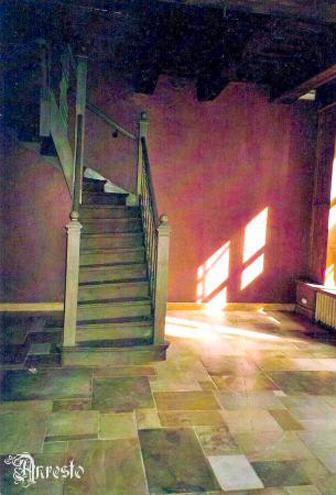 Ref. 18 – Trap Maaslandse Renaissance