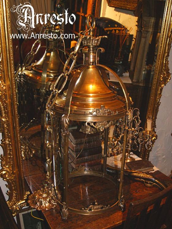 Renaissance lantaarn