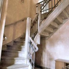 Ref. 21 – Restauratie historische trap