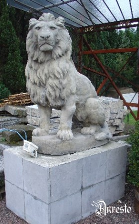 Ref. 26 – Renaissance leeuwen