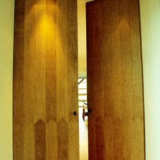 Ref. 28 – Strakke binnendeuren