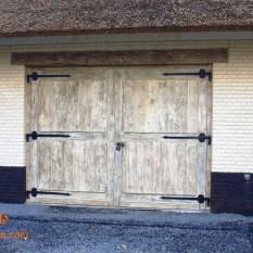 Ref. 02 – Garagepoort