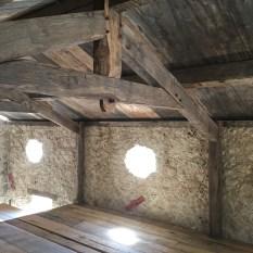 Ref. 11 - Antieke bouwmaterialen, oude historische bouwmaterialen