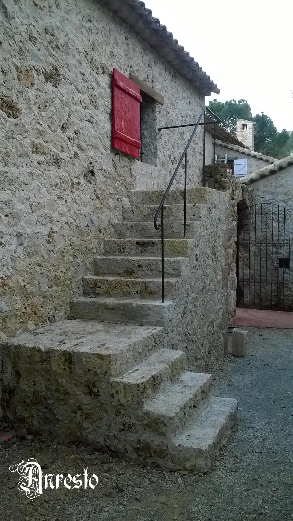 Ref. 52 - Antieke bouwmaterialen, oude historische bouwmaterialen