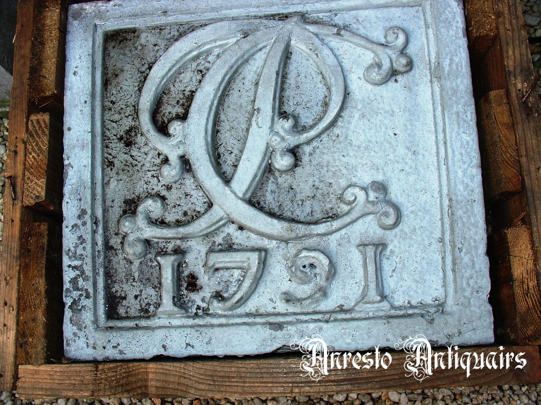 Ref. 36 – Antieke blauwstenen portiek, oude blauwstenen portiek, antieke arduinen portiek, oude arduinen portiek