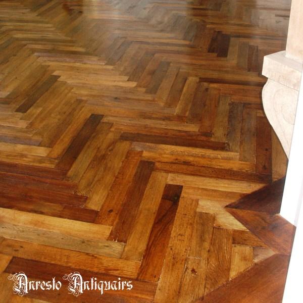 Ref. 41 – Oude antieke vloeren, oude houten vloeren
