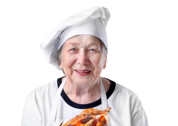 Cucina della nonna batte quella gourmet per 8 italiani su 10  Dolce  Salato  ANSAit
