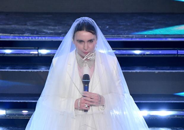 Sanremo: a Madame premio Miglior testo 'Sergio Bardotti' - Sanremo Notizie  - ANSA.it