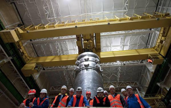 Enea, priorita' deposito scorie nucleari e consenso