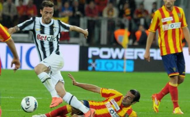 Juventus Lecce 1 1 Photostory Serie A Ansa It