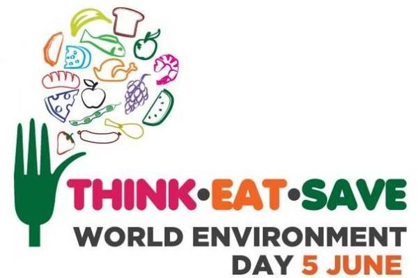 Il logo dell'Unep per la Giornata mondiale dell'Ambiente 2013