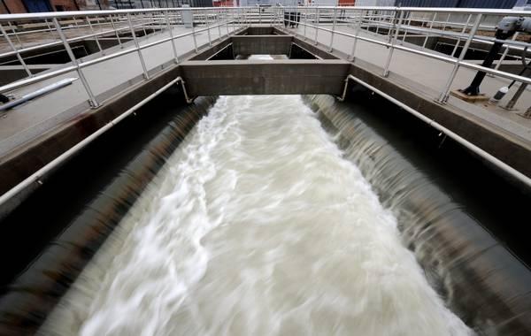 Da acque reflue fino al 25% di energia per le case