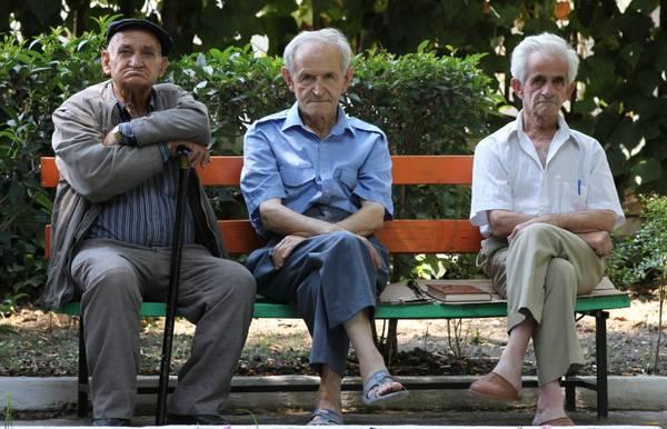Iss, 60% italiani over-64 vive in difficoltà economica
