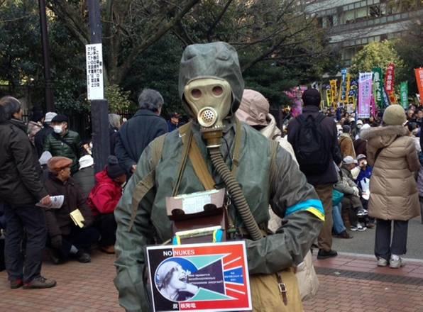 Fukushima: migliaia a Tokyo marciano contro il nucleare