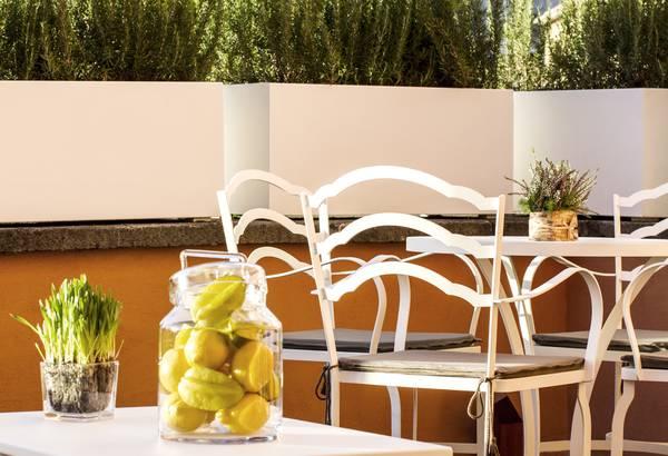 10 indirizzi gourmet per cenare allaperto a Roma  In Breve  TerraGusto  ANSAit