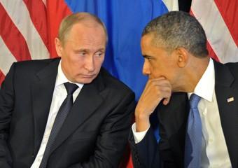 Obama a Putin,condanniamo intervento armato