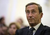 Gianfranco Fini (ANSA)