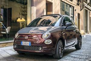 Vendite 2018, per l'iconica Fiat 500 ancora record in Europa (ANSA)