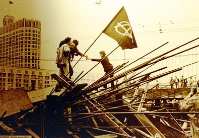 I giorni del golpe (ANSA)